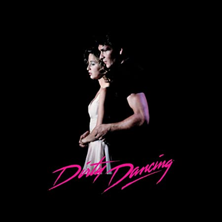Dirty Dancing Johnny and Baby On Stage Women's T-Shirt