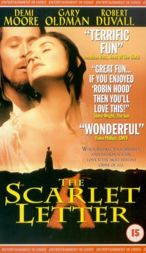 the scarlet letter movie 1979