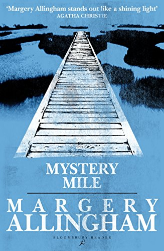 Mystery Mile (Albert Campion)