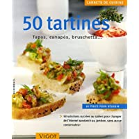 50 tartines