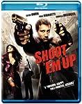 SHOOT EM UP [Blu-ray]