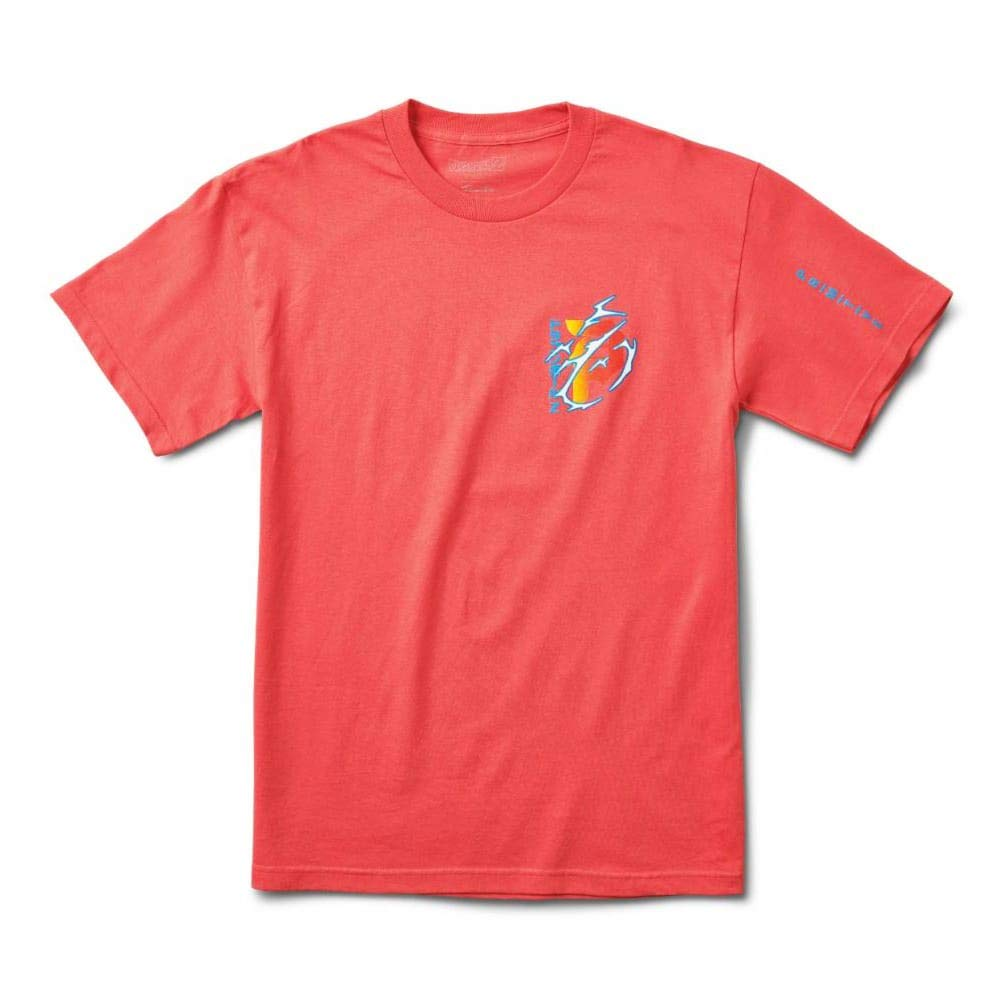 Primitive DBZ Dirty P Tee Red