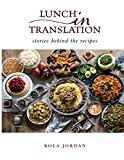 img - for Lunch in Translation: stories behind the recipes book / textbook / text book