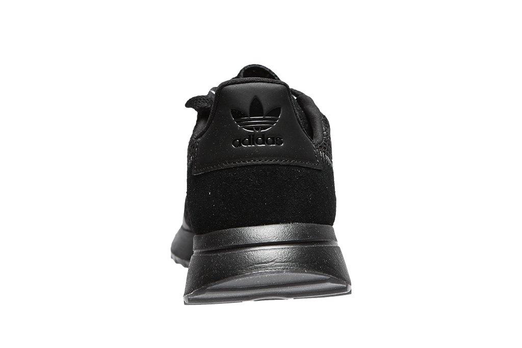 Adidas Damen FLB W / Fitnessschuhe Schwarz (Negbas / Negbas / W Neguti) df72c0