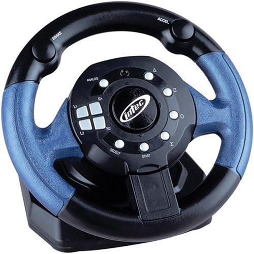 - PS2 Micro Wheel