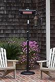 Fire Sense Telescoping Infrared Indoor/Outdoor