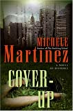 Cover-Up, Michele Martinez, 006089900X