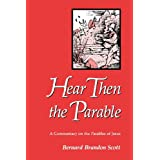 Hear Then The Parable