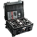 Vanguard Supreme 53D Waterproof Camera Case with Removable Divider System