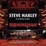 Birmingham – Live With Orchestra & Choir