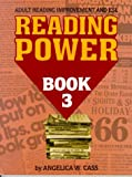Reading Power, Angelica W. Cass, 0668059702