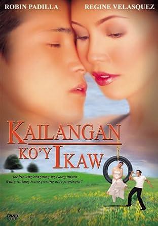 Amazon com: Kailangan Ko'y Ikaw - Philippines Tagalog DVD