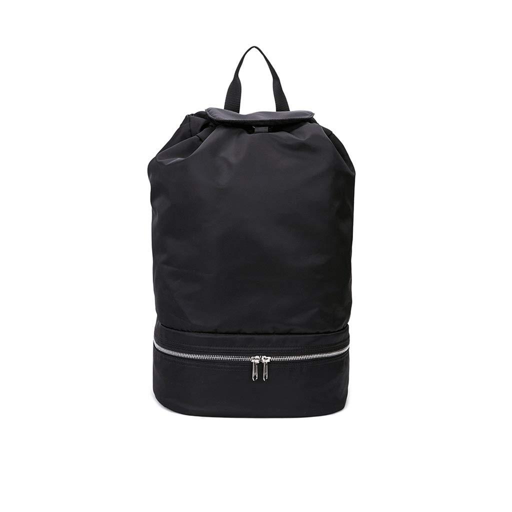 PY Herren Tasche Umhängetasche Freizeit College Wind Nylon Crossbody Reisetasche mit großer Kapazität