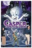 Casper: A Spirited Beginning offers