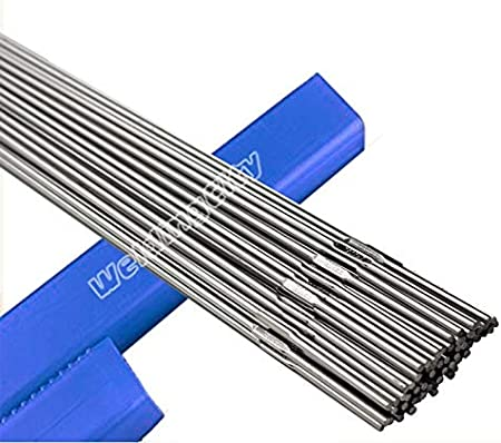 3.2mm x 36 WeldingCity 2-Lb ER4043 Aluminum TIG Welding Rods 2-Lb 1//8