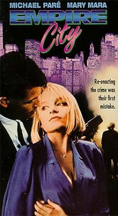 Empire City [USA] [VHS]: Amazon.es: Michael Paré, Robin ...