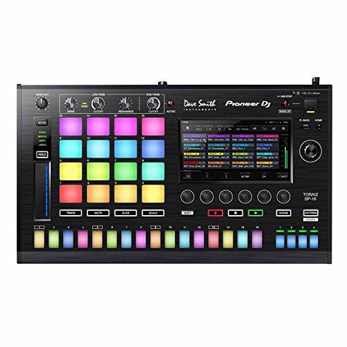 Pioneer DJ TSP-16 Professional Sampler
