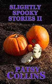 Slightly Spooky Stories II: A collection of 24 short stories by [Collins, Patsy]