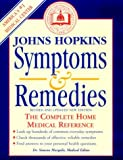 Johns Hopkins Symptoms and Remedies, Simeon Margolis, 0929661524