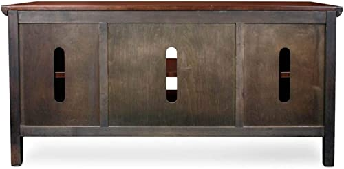 Leick 50-Inch Wide TV Stand