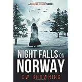 Night Falls on Norway (Shadows of War)
