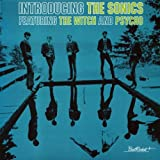Introducing the Sonics [Vinyl]