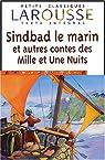 Sindbad le marin et autres contes des Mille et Une Nuits par Ayoub
