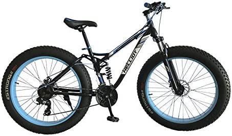 Helliot Bikes Fat Extreme Terrain 01 Bicicleta, Adultos Unisex ...