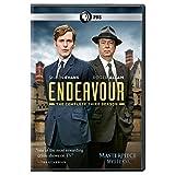 Endeavour: Complete Third Season