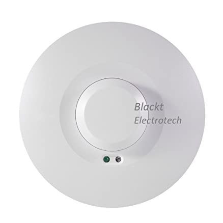 Blackt electrotech microwaveradar sensor light switch occupancy blackt electrotech microwaveradar sensor light switch occupancy body motion detector 18 months warranty mozeypictures Choice Image