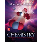 Chemistry: The Molecular Nature of Matter and Change - Standalone book