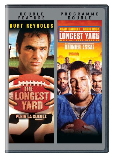 The Longest Yard (1983) / The Longest Yard (2005) (Double Feature)