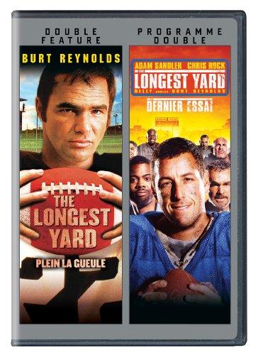 The Longest Yard (1983) / The Longest Yard (2005) (Double Feature)