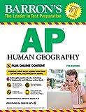 Barron's AP Human Geography: With Bonus Online Tests