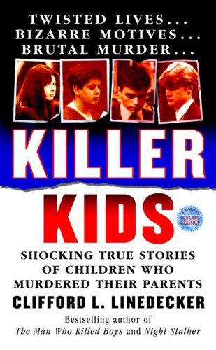Brutal murder stories