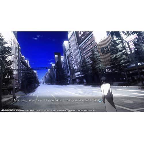 517JJdVQ7UL - Steins; Gate Elite Limited Edition - PlayStation 4