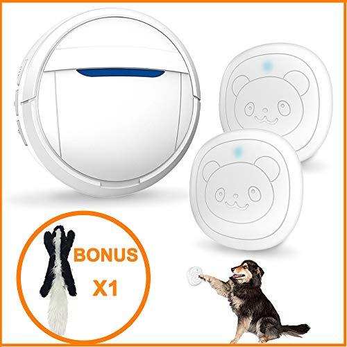 Snewvie Wireless Waterproof Doorbells Transmitters product image