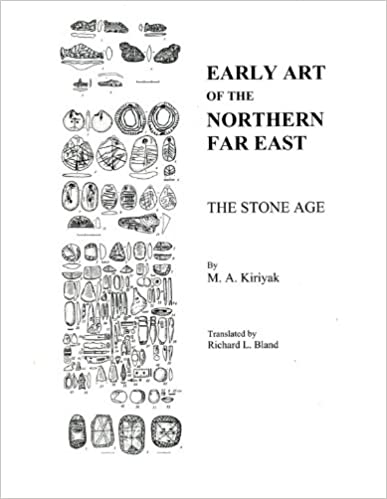 Early Art of the Northern Far East: The Stone Age