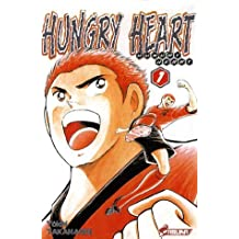 HUNGRY HEART T01