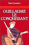 Guillaume le Conquérant par Zumthor