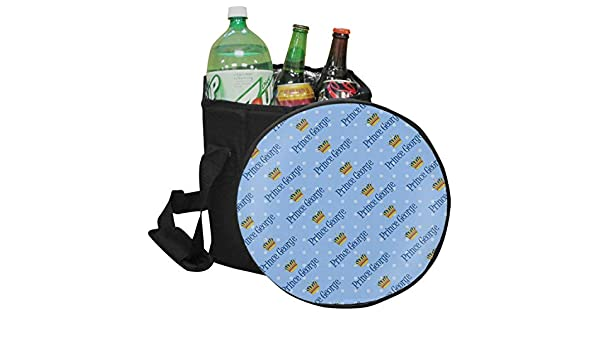 Amazon.com : YouCustomizeIt Prince Collapsible Cooler & Seat ...