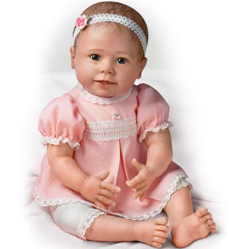 Baby Doll Loves Interactive Ashton product image