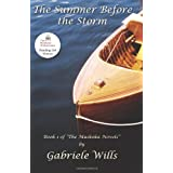 The Summer Before the Storm ,by Wills, Gabriele ( 2011 ) Paperback