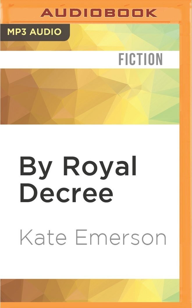 Read Online By Royal Decree (Secrets of the Tudor Court) pdf epub