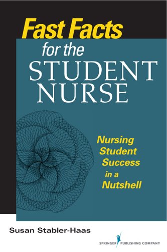 Fast Facts for the Student Nurse Pdf