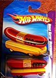 "Hot Wheels Oscar Mayer Wienermobile Henry Ford Museum Exclusive 2009 1:64 Scale (3"" Long) Collectible Die Cast Car"