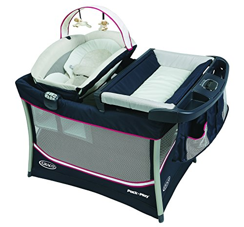 Graco Everest Pack 'n Play Playard, Ayla
