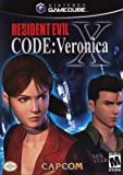 Resident Evil Code Veronica X - Gamecube