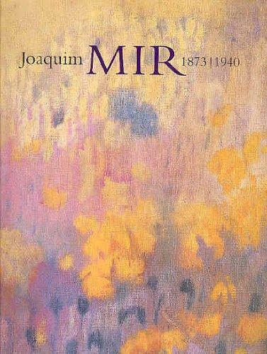 Descargar Libro , 1873-1940: Fundación Mapfre Joaquim Mir