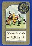 """""""Winnie-The-Pooh"""" av A. A. Milne"""